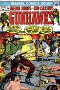 Gunhawks Vol 1 3