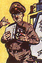 Heinrich Himmler (Earth-616) from Sub-Mariner Comics Vol 1 10 0001