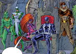 House of Agon (Heroes Reborn) (Earth-616) Fantastic Four Vol 2 9
