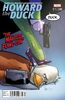 Howard the Duck Vol 5 5 Chaykin Variant