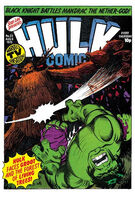 Hulk Comic (UK) Vol 1 23