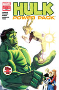 Hulk and Power Pack Vol 1 2