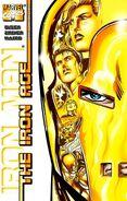 Iron Man The Iron Age Vol 1 1