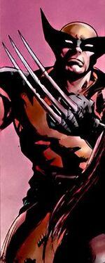 James Howlett (Earth-10245) from What If Daredevil Vs. Elektra Vol 1 1 0001