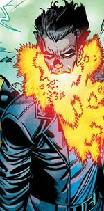 Jonothon Starsmore (Earth-616) from X-Men Legacy Vol 2 2 001