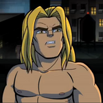 Kevin Plunder (Earth-91119) from Super Hero Squad Show Season 1 17 0001