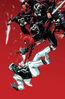 Marvel's Spider-Man City at War Vol 1 1 Marvel Games Variant Textless