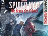 Marvel's Spider-Man: The Black Cat Strikes Vol 1 3
