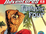 Marvel Adventures: Fantastic Four Vol 1 41