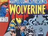 Marvel Comics Presents Vol 1 130
