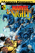 Marvel Knights Vol 1 12