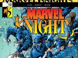 Marvel Knights Vol 1 12