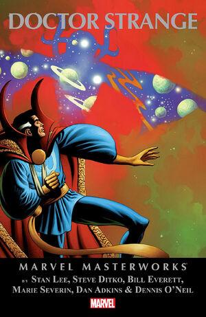 Marvel Masterworks Vol 1 49