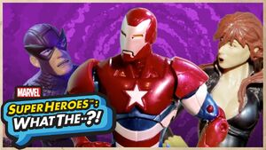 Marvel Super Heroes- What The--?! Season 1 27