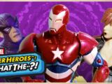 Marvel Super Heroes: What The--?! Season 1 27