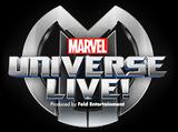 Marvel Universe Live! Prelude Vol 1