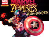 Marvel Zombies/Army of Darkness Vol 1 4