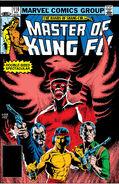 Master of Kung Fu 118