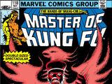 Master of Kung Fu Vol 1 118
