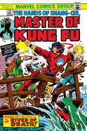 Master of Kung Fu Vol 1 23