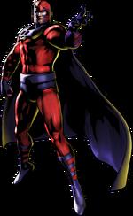 Max Eisenhardt (Earth-30847) from Ultimate Marvel vs. Capcom 3 001