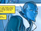 Mayzen (Earth-616)