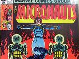 Micronauts Vol 1 11
