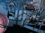 Mutant-Powered Spider-Clones (Earth-616) from Superior Spider-Man Team-Up Vol 1 2 001