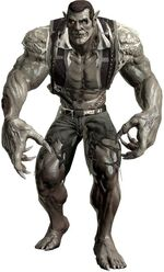 Noir Goblin (Norman Osborn)