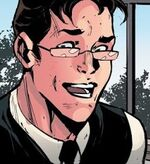 Peter Parker (Earth-71928) from What If? The Punisher Vol 1 1 003
