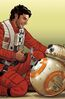 Poe Dameron Vol 1 1 Fried Pie Exclusive Variant Textless