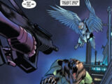 Project Brute Force (Earth-616)