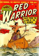 Red Warrior Vol 1 4