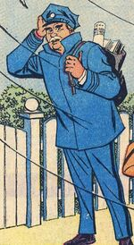 Robbins (Earth-616) from Patsy Walker Vol 1 106