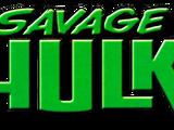 Savage Hulk Vol 2