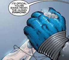 Secondary Mutation from New X-Men Vol 1 116 0001