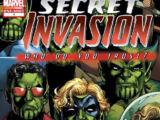 Secret Invasion Who Do You Trust? Vol 1 1