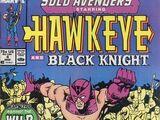 Solo Avengers Vol 1 4