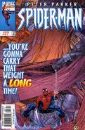 Spider-Man Vol 1 87