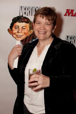 Suzanne Gaffney
