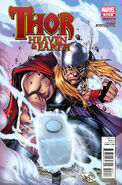 Thor Heaven & Earth Vol 1 3