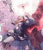 Thor Odinson (Earth-TRN543) from X-Men First Class Vol 2 8 0001