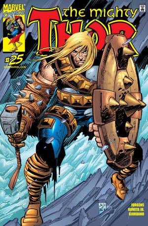 Thor Vol 2 25
