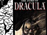 Tomb of Dracula Vol 3