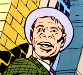 Vince (Mobster) (Earth-616) from Journey into Mystery Vol 1 89 001