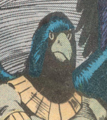 Vultus (Earth-616) from Kull the Conqueror Vol 3 2 001