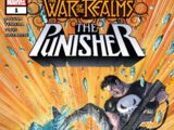 War of the Realms: Punisher Vol 1 1