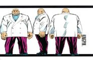 Wilson Fisk (Earth-616) from Official Handbook of the Marvel Universe Master Edition Vol 1 17 0001