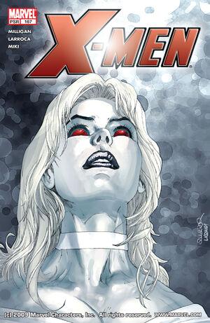 X-Men Vol 2 167