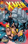 X-Men Vol 2 50